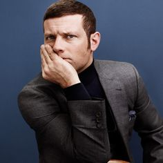 "Dermot O'Leary talks to Dawn O'Porter on her podcast ""Get it On"" about style, suits and roll necks!"