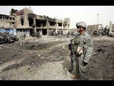 2015 new BBC Documentary The Iraq War - Baghdad's History