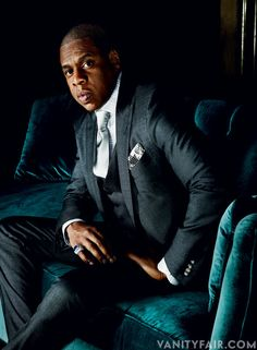 FROM RAP TO RICHES Jay Z's kingdom includes music, clothing, movies, video games, theater, a nightclub, and more.