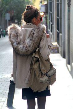 New post!! #fashionbloggers #spanishbloggers #fashion #streetstyle #stylish #trendy #safari #mustang #MTNG #LiveMTNG #girls #spanishgirls