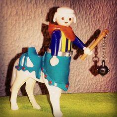 Centauro guerrero playmobil ebay vendedor: pauapu