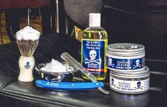 Bluebeards Revenge Product Review - JaeSpeak.wordpress