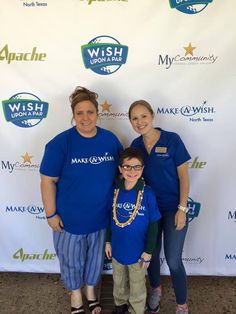ICYMI: Thank you to everyone who supported our golf tournament in 2015. Record breaking goals hit! We will be providing wishes to several local children with life threatening conditions. THANK YOU!!!!! ‪#‎makeawish‬ ‪#‎wishuponapar‬