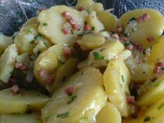Rezept: Warmer Kartoffelsalat Bild Nr. 2