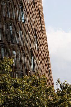 15 Ideas De Lugares Que Visitar Disenos De Unas Arquitectos Edificios