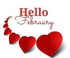 """Find and save images from the """"*february"""" collection by CAFE BOX (coffeecandy) on We Heart It, your everyday app to get lost in what you love. Happy New Month Quotes, New Month Wishes, February Quotes, Welcome February Images, Seasons Months, Days And Months, Months In A Year, Four Seasons, February Month"""
