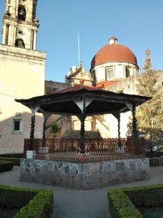 Mineral del Chico.Hidalgo.