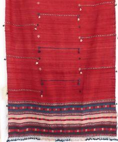 Special Pieces Exhibition – Sally Campbell, Handmade Textiles
