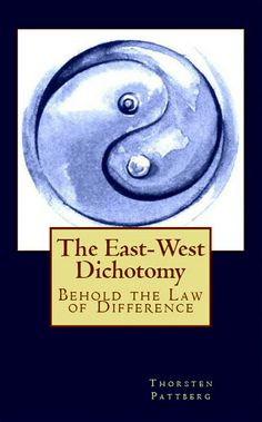The East-West dichotomy is a manifesto that was first published as crude manuscript in 2009 and has since spread through the internet and has attracted over 293,000 unique visitors on this website alone. It deals with the conceptual contrast between Eastern and Western cultures and is now one of the most widely read texts in Asian Studies today. The Foreign Language Press in Beijing is going to publish a new edition in 2013.