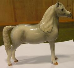 Beswick Welsh Mountain pony (newer John Beswick)