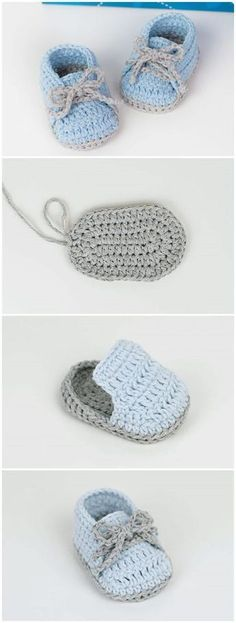Crochet Baby Booties Crochet PCrochet Cute And Easy Baby Booties – Crochet IdeasCrochet Baby Sneakers Free Pattern Booties Crochet, Crochet Baby Shoes, Crochet Baby Clothes, Crochet Slippers, Baby Blanket Crochet, Baby Booties, Baby Slippers, Baby Socks, Crochet Beanie