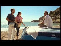 Kevin Costner Rio mare Commercial