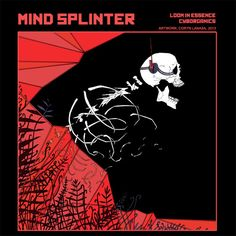 Mind Splinter by Loom In Essence #JazzFusion #Music https://playthemove.com/mind-splinter-by-loom-in-essence/