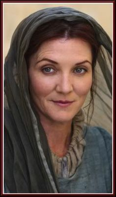 """Catelyn Stark née Tully  Status: Alive Last seen at the end of season 2 in King Robb Stark's encampment near The Crag which is located in the Westerlands, North of Casterly Rock. She is under guard for allowing prisoner Jaime Lannister to leave from Rob's camp.  Titles: Lady Stark  Spouse: Eddard """"Ned"""" Stark  Children: Robb Stark; Sansa Stark; Arya Stark; Bran Stark; Rickon Stark  Allegiance: House Stark  Origin: House Tully in Riverrun  Portrayed by: Michelle Fairley"""