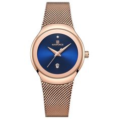 The Luxe: Women's Stainless Steel Milanese Mesh Minimalist Watch – MinimalistWatchCo. Vintage Cartoons, Ladies Dress Watches, Top Luxury Brands, Casual Watches, Gold Fashion, Style Fashion, Watch Brands, Fashion Watches, Women's Watches