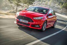 Fantechnology: Nuova Ford #FocusST: arriva un'inedita versione di...