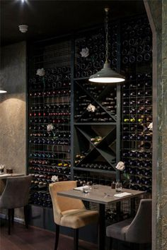 The Wine Bars To Visit Now, Next Week,
