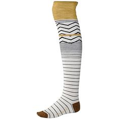 Optic Frills Knee High Socks by Smartwool