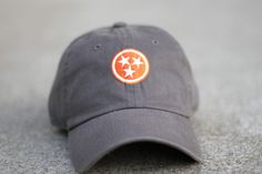 Tennessee Tristar Hats - Volunteer Traditions