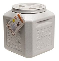 DOG FEED CONTAINERS - VITTLES VAULT PLUS 25 LB