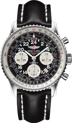 50 years of the Chronograph - By Breitling