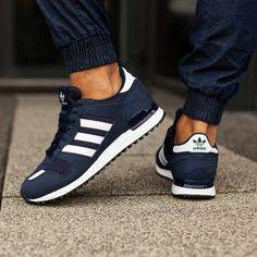 ADIDAS ZX 700 BB1211 | kolor CZARNY | M?skie Sneakersy | Buty w ? Sklep Sizeer ?