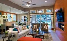 Bingham - Oaks At The Ranch At Brushy Creek by Standard Pacific Homes