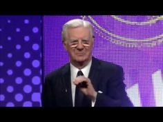 """The most powerful recruiting tool on earth – is the human soul on fire…"" Bob Proctor ▶ Bob Proctor helps you change your Success Paradigm Belief at Vegas Vemma Convention 2013 - YouTube"