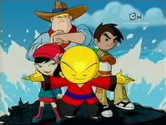 one of my favorite episodes  xalion showdown | Xiaolin Showdown | Information