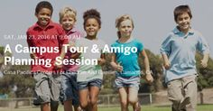 JOIN THE AMIGOS this Saturday, 1/23 from 9:00 to 11:30 am at the Camarillo campus for a tour and planning session. This event is open to all people interested in the Amigos! For more information, please visit https://www.eventbrite.com/e/a-campus-tour-amigo-planning-session-tickets-20625820384