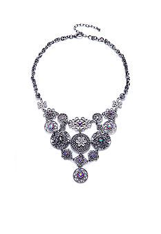Jinger Adams Midnight Filigree Collection Necklace - Belk.com