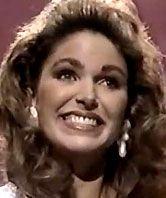 Gretchen Polhemus, Miss USA 1989 (Texas)