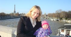 Plan a weekend in Paris with baby