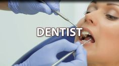 Dentist Video Commercial
