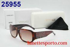 3e4ccb766b5 Lunettes de soleil Versace 0100