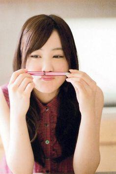 Hoshino Minami (星野みなみ). #Minami #Hoshimina