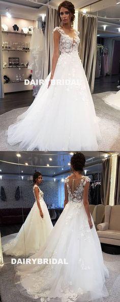 260 Best wedding dress - material images  c8f3530f689d