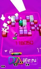 3D Brick Breaker Revolution screenshot