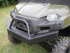 UTV Headquarters - Ranger XP Extreme Front Bumper