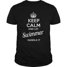 SWIMMER T-Shirts, Hoodies. BUY IT NOW ==► Funny Tee Shirts
