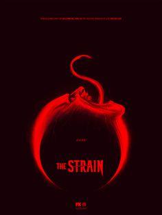The Strain on FX