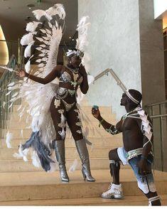 Trinidad and Tobago Carnival Photos, Carnival Girl, Brazil Carnival, Trinidad Carnival, Carnival Outfits, Carnival Makeup, Carnival Ideas, Carnival Outfit Carribean, Caribbean Carnival Costumes, Carnival Headdress