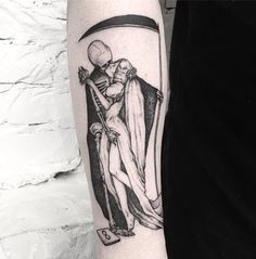 Death's bride @inkandwatertattoo • If you would like one of a kind work done, don't be shy and DM me so we can discuss your next tattoo! • Tag your friends and help me grow • #skeleton #death #reaper #bride #love #tattoo #tattoos #dotwork #linework #blackandgrey #blackandwhite #model #beautiful #cute #btattooing #best #tattoolife #tattooist #tattoodesign #tattooart #cutetattoo #toronto #torontophoto #blackandgrey #blackandwhitephotography #blackworkers #blackworkerssubmission #ink #i...