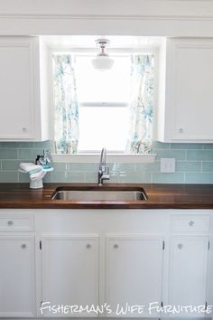 how to install backsplash in kitchen bhg gorgeous l shaped kitchen clean white walls and large 8683