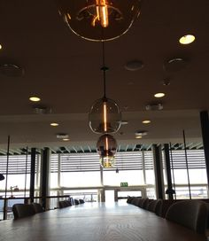 The elegant Stamen Modern Pendant Light in CPH Apartment Lounge provides a cozy and stylish atmosphere.