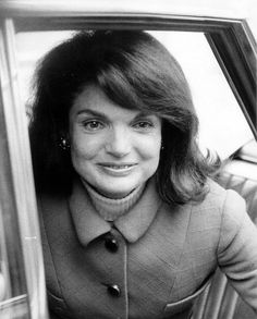 "Jacqueline Lee Bouvier Kennedy born Jacqueline Lee ""Jackie"" Bouvier  (July 28, 1929 – May 19, 1994). was the wife of the 35th President of the United States, John F. Kennedy, and First Lady of the United States during his presidency from 1961 until his assassination in 1963 ✿❤✮❤✮❤✮❤✿http://en.wikipedia.org/wiki/Jacqueline_Kennedy_Onassis"