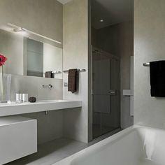 Egoluce Lancia, lampada perfetta per illuminare lo specchio del bagno :)