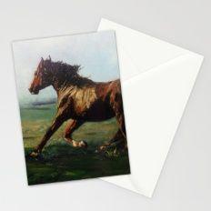 Libertad/Liberdade/Freedom Stationery Cards