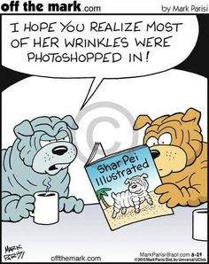 dog pinup - Off the Mark by Mark Parisi August 2015 Silly Dogs, Funny Dogs, Political Cartoons, Funny Cartoons, Technology Humor, Animal Jokes, Cartoon Dog, You Funny, Funny Stuff