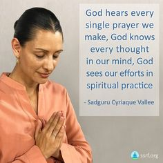 Many times we may ponder does God really hear us? The truth is God knows each and every thought we have and always takes care to give His attention when we call out to Him. Have you experienced this? please share.   #Godlistens #prayer
